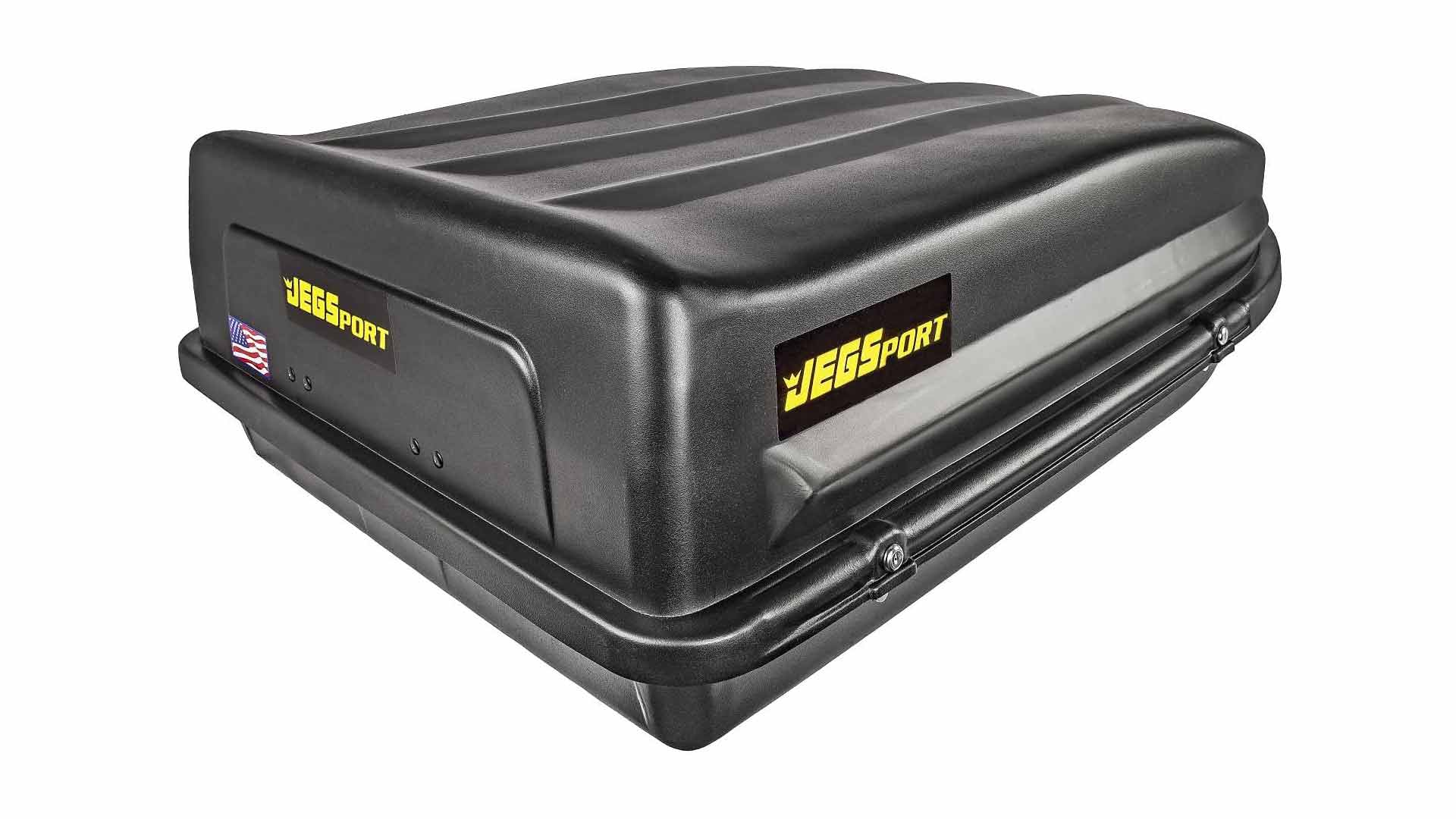 jegs rooftop cargo box