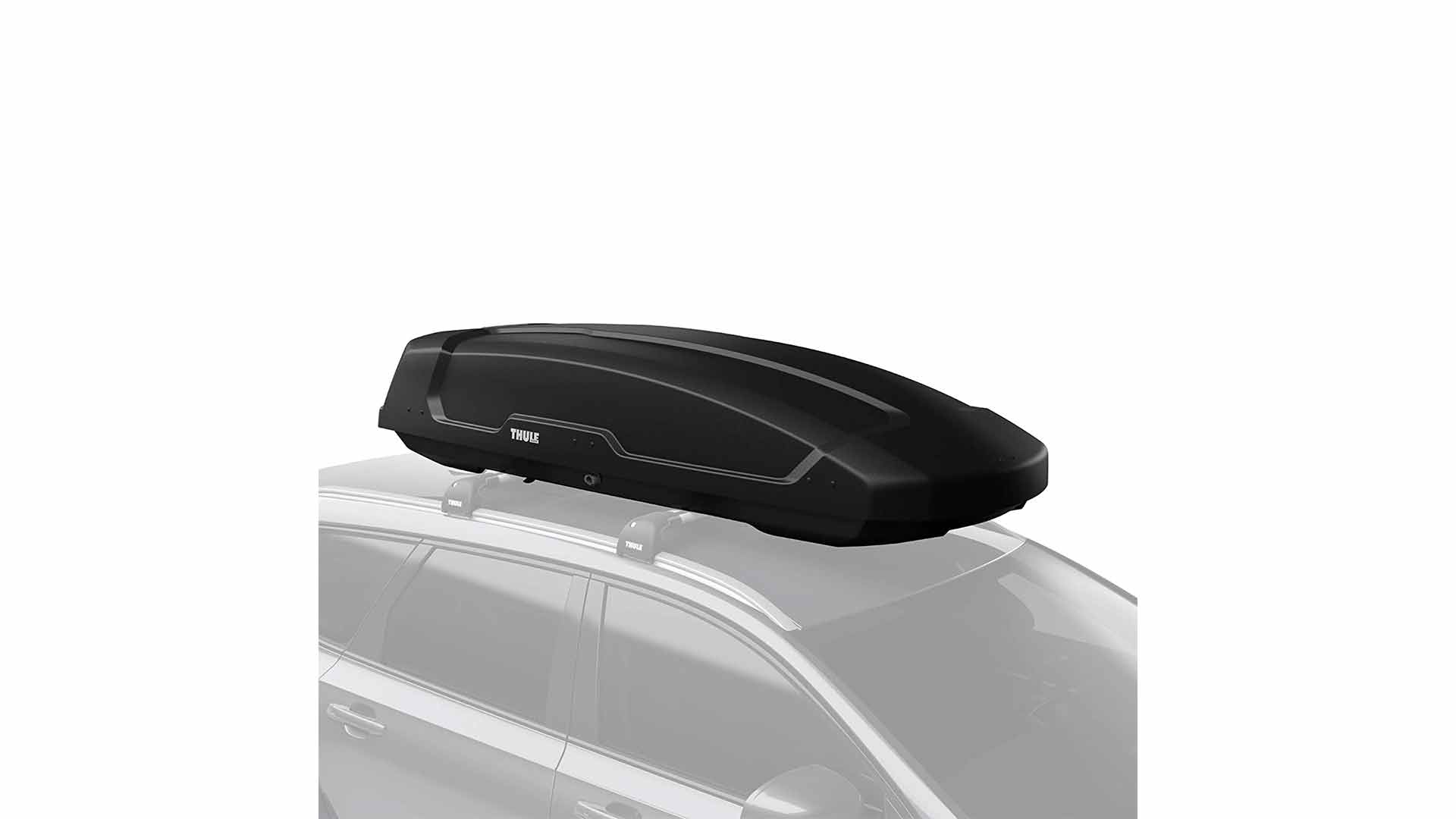 thule force xt x large rooftop cargo box