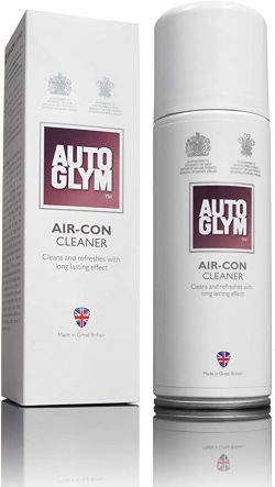 autoglym best air con cleaner