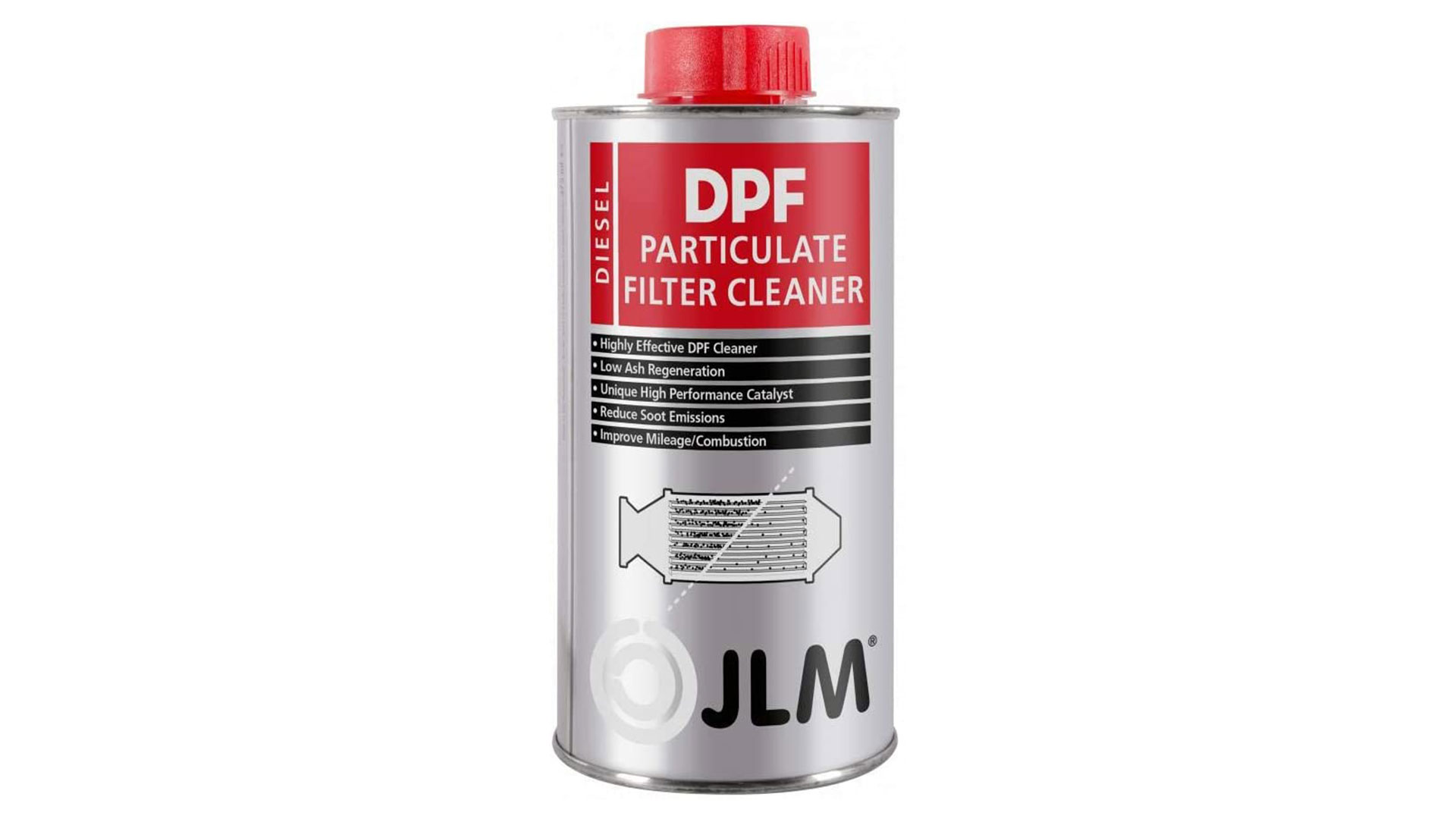jlm dpf cleaner additive