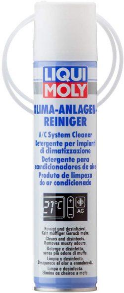 liqui moly car air con cleaner