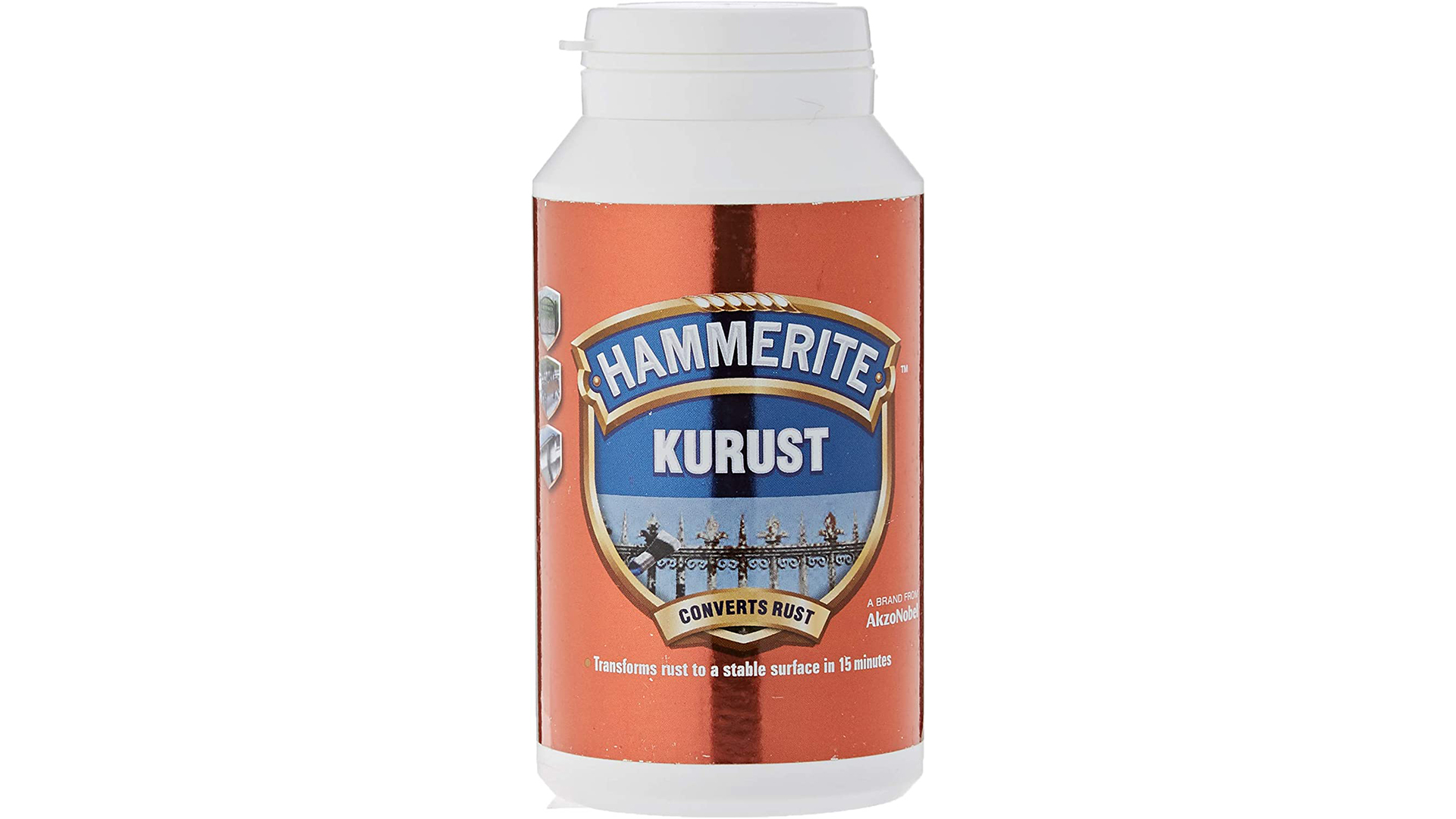 hammerite kurust review