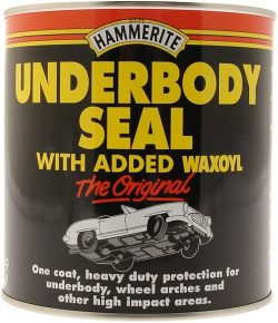 hammerite underbody seal tin