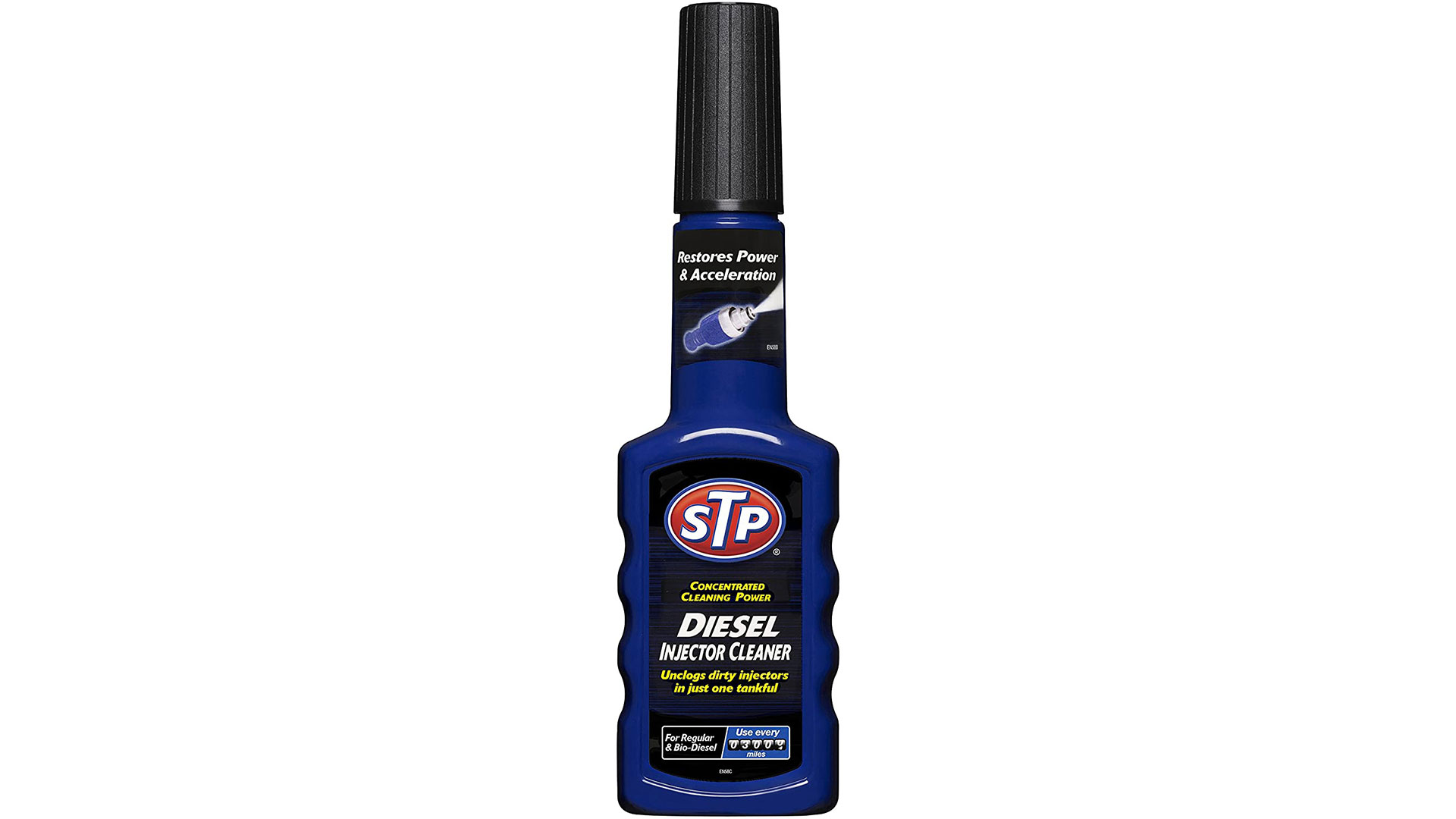 stp diesel injector cleaner