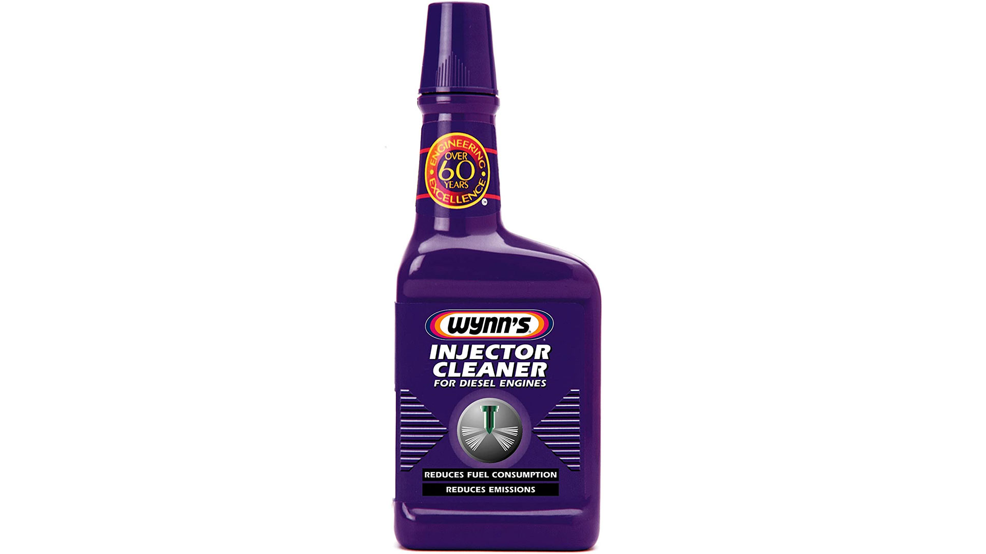 wynns diesel injector cleaner