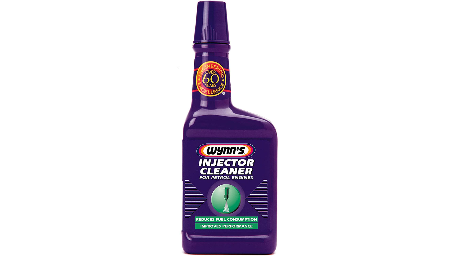 wynns petrol injector cleaner