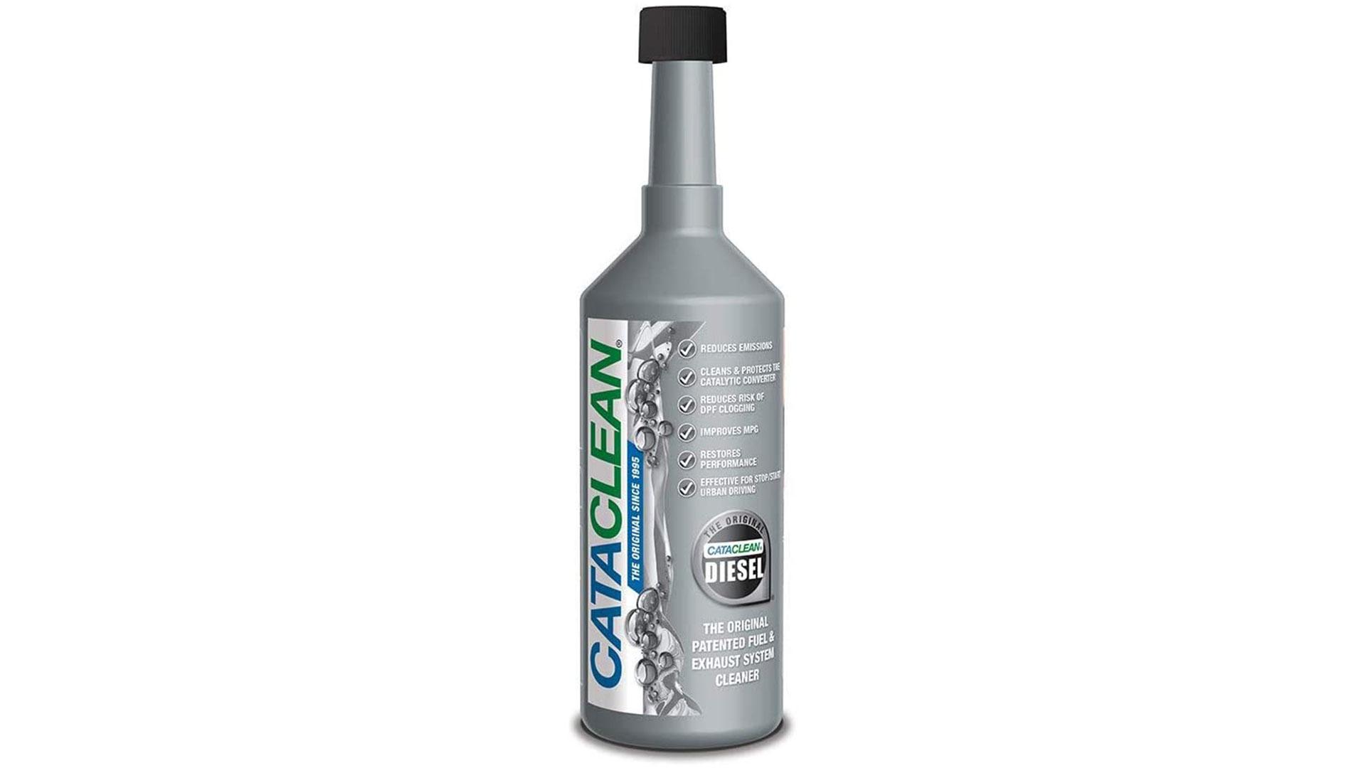 cataclean diesel