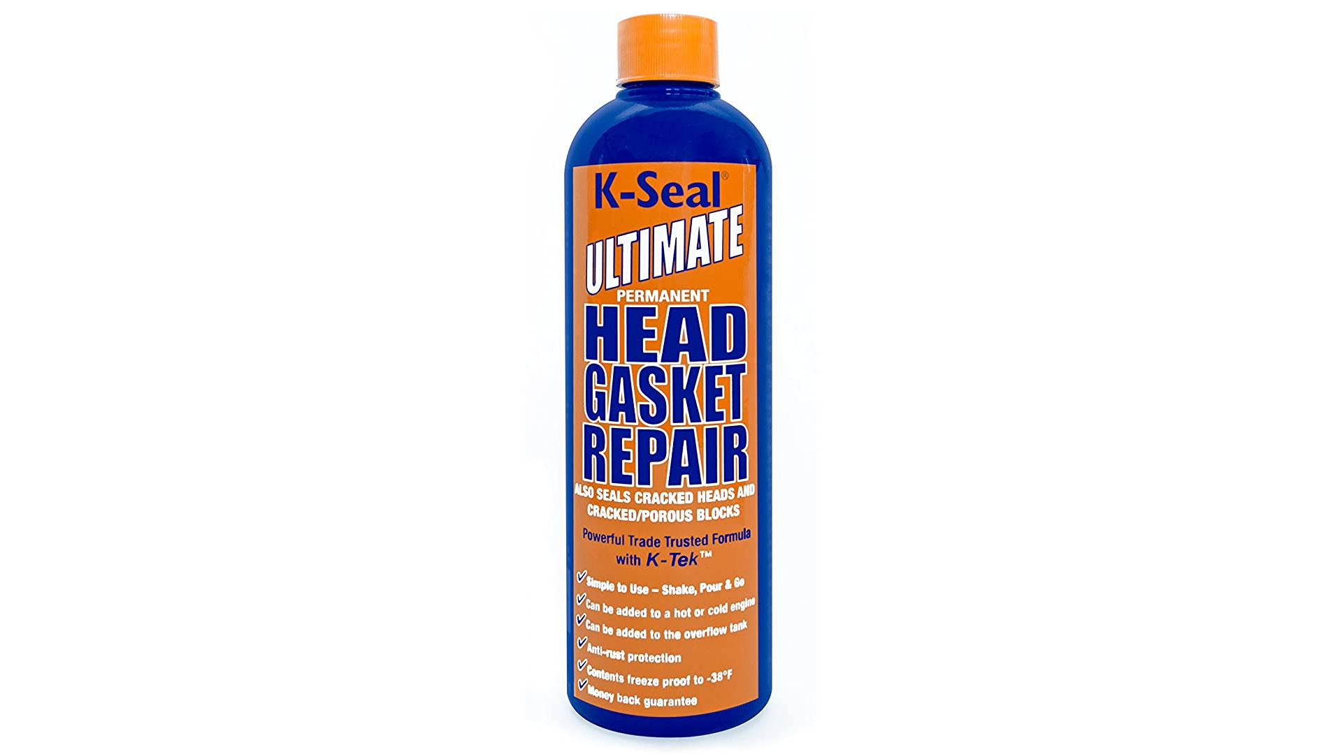 k seal ultimate head gasket repair