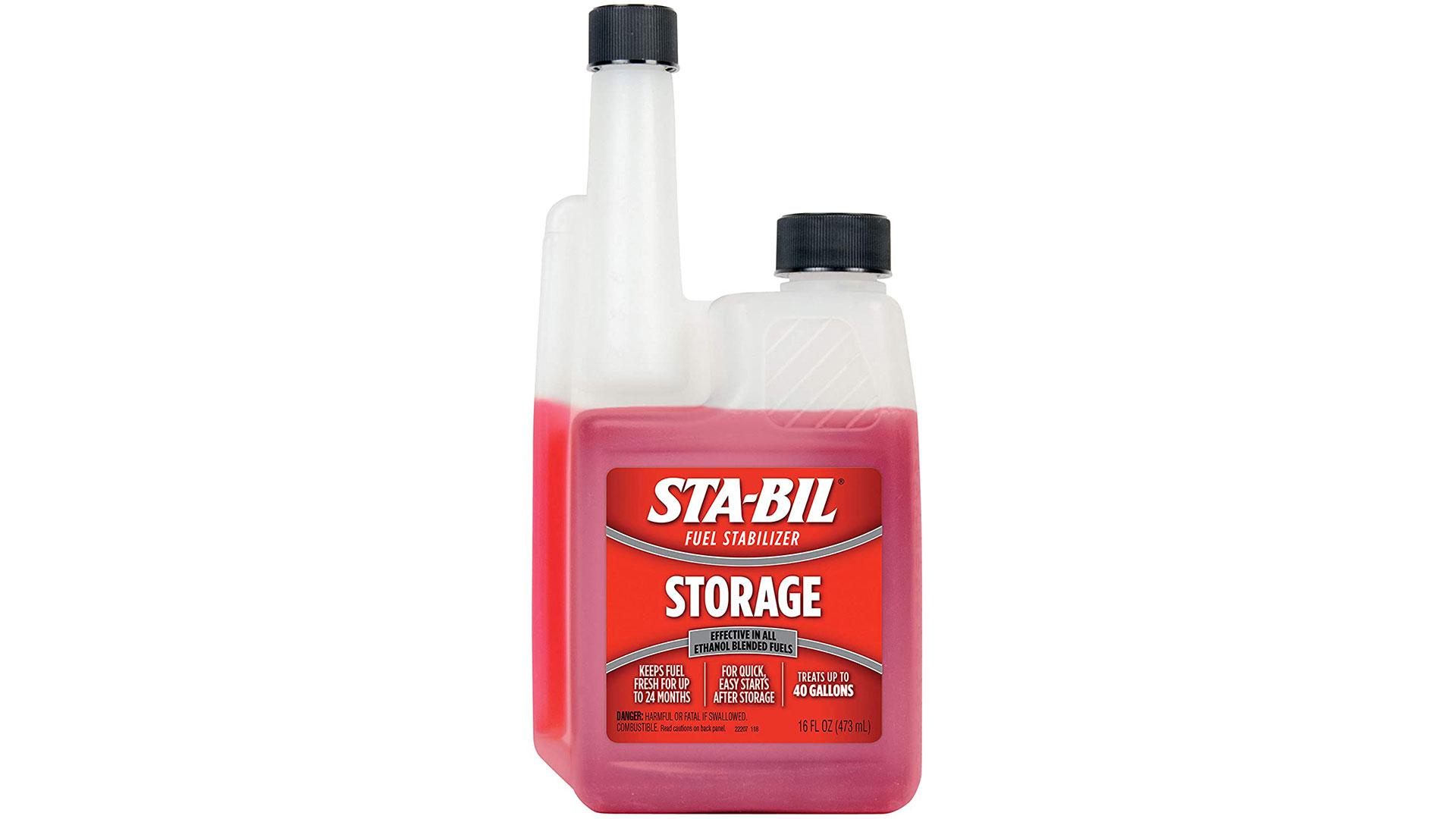 sta-bil fuel stabiliser
