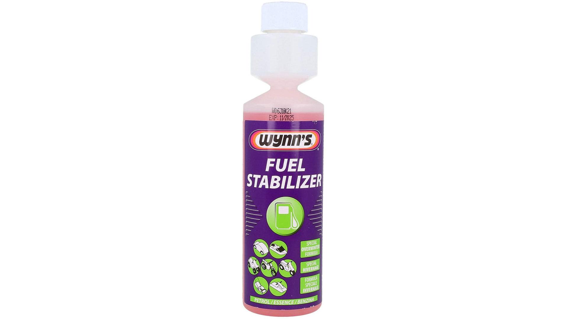 wynns fuel stabiliser