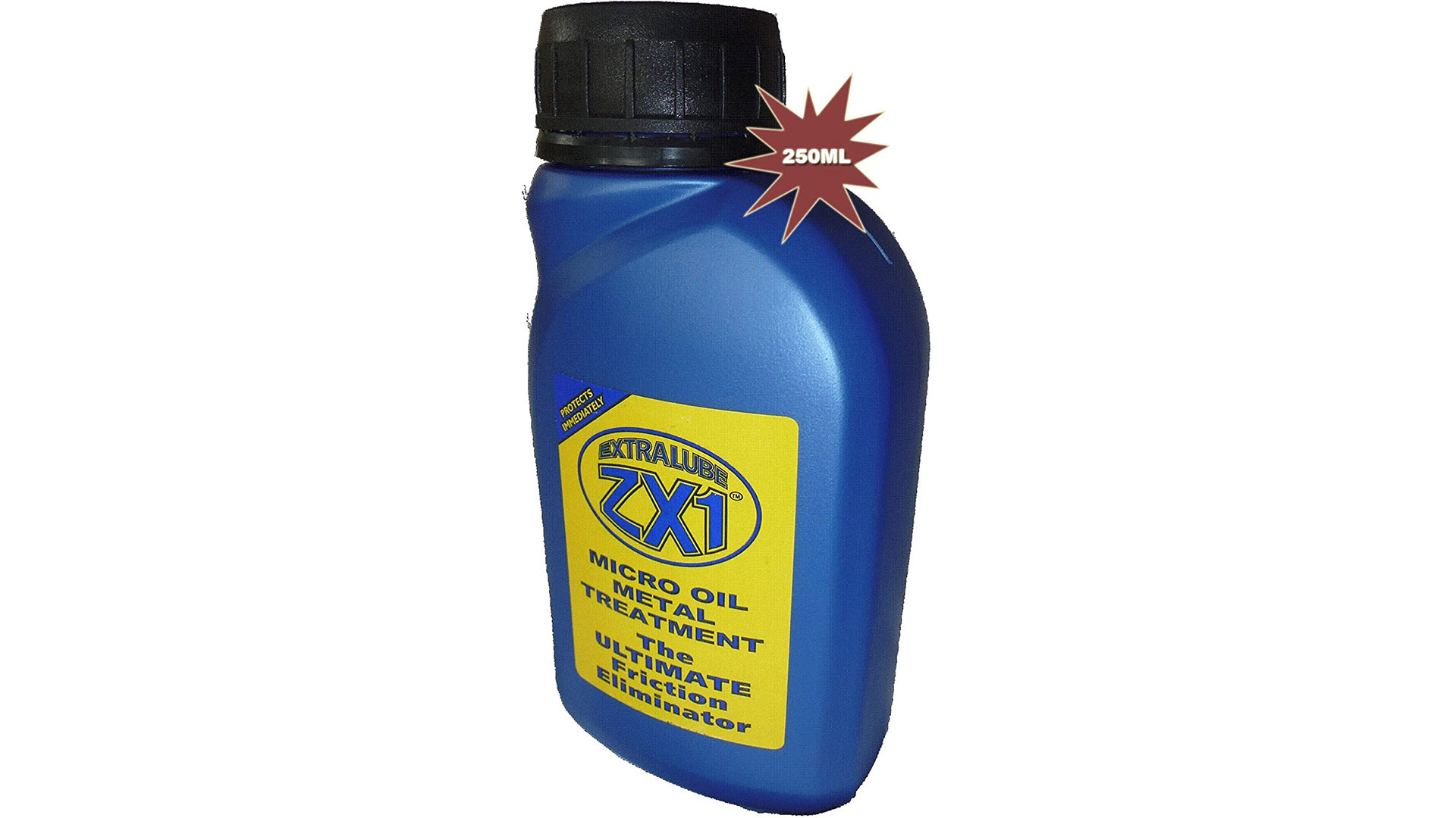 zx1 extralube oil additive
