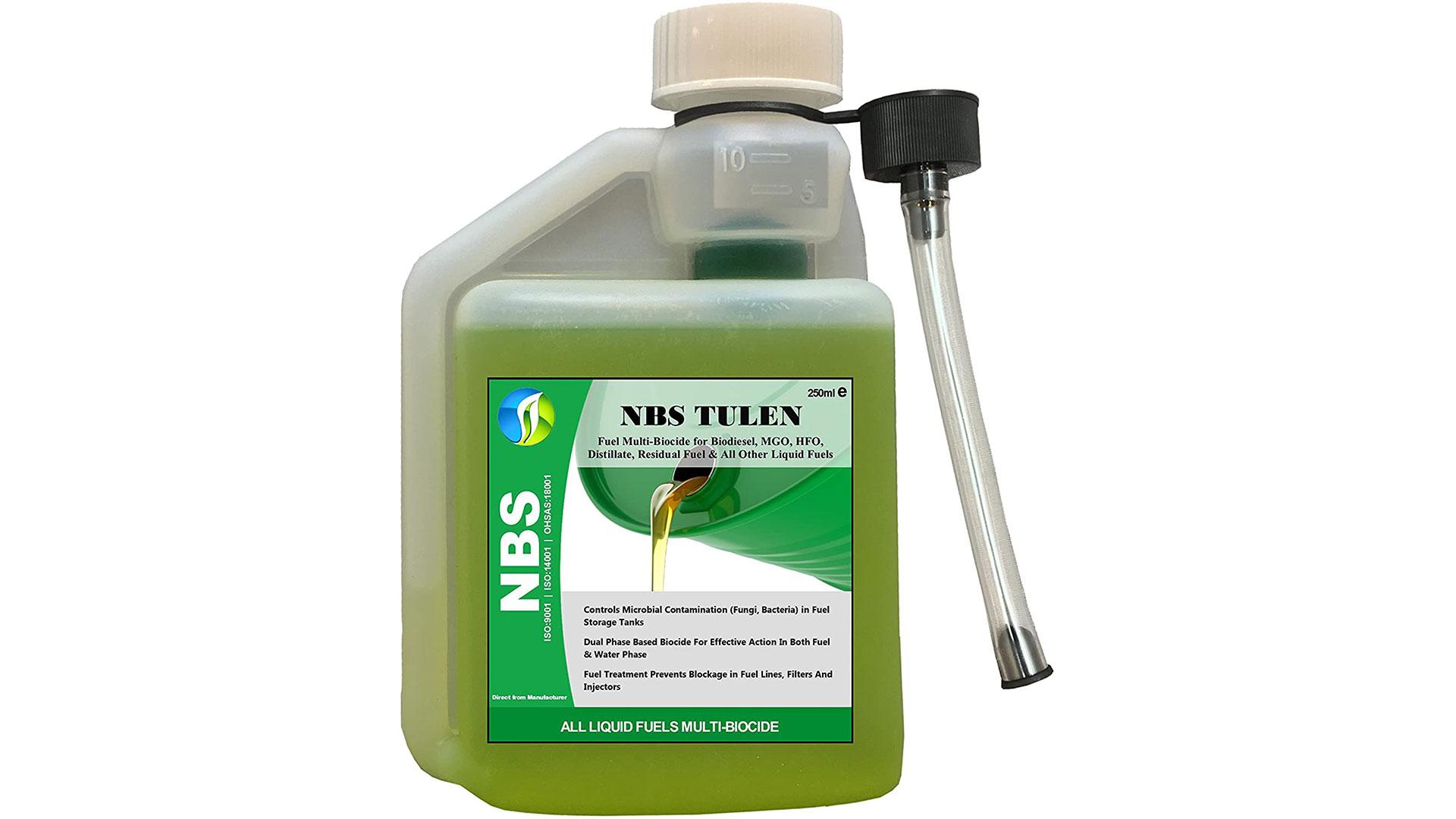 nbs tulen diesel bug treatment
