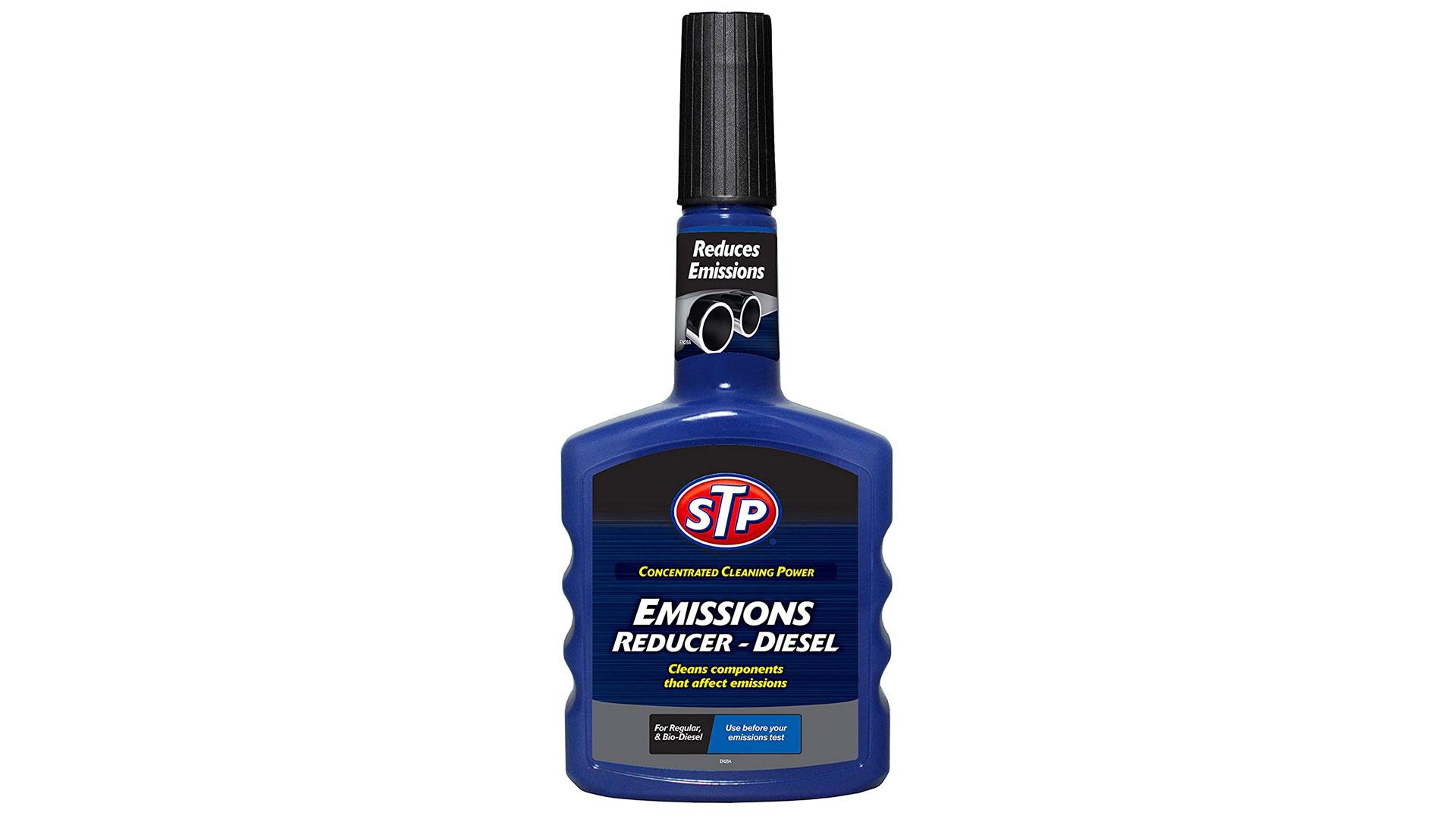 stp diesel emissions reducer