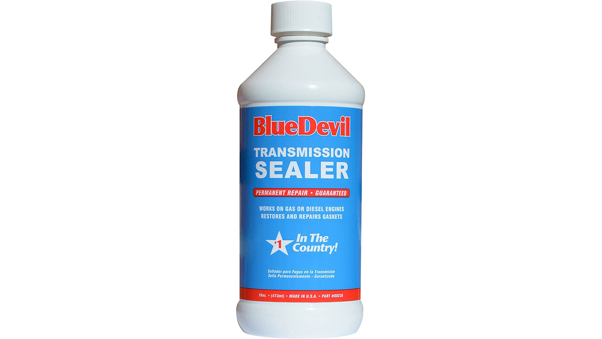 blue devil transmission sealer