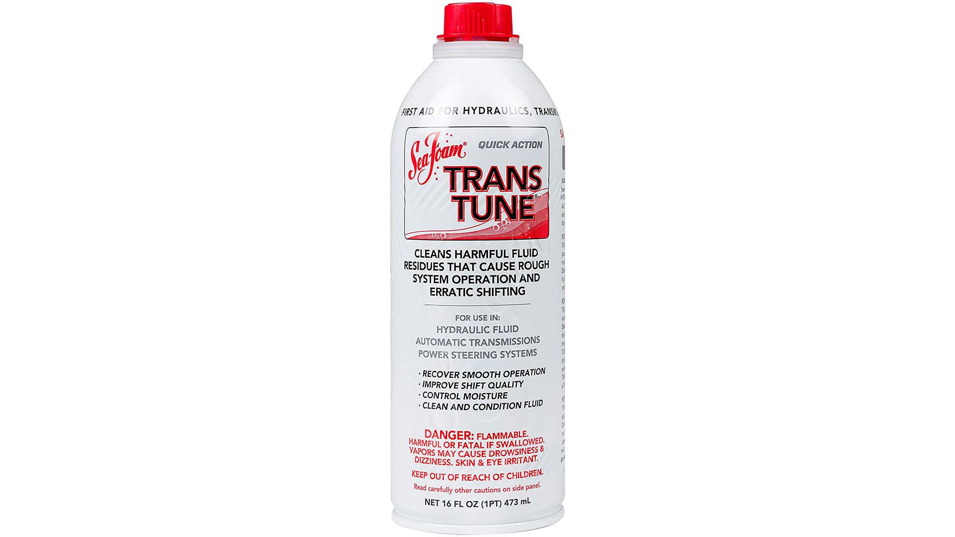 sea foam trans tune
