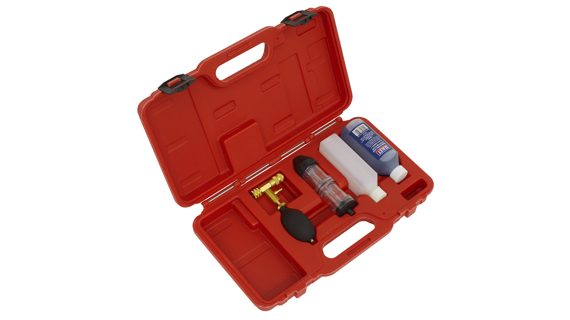 sealey vs0061 combustion leak detector