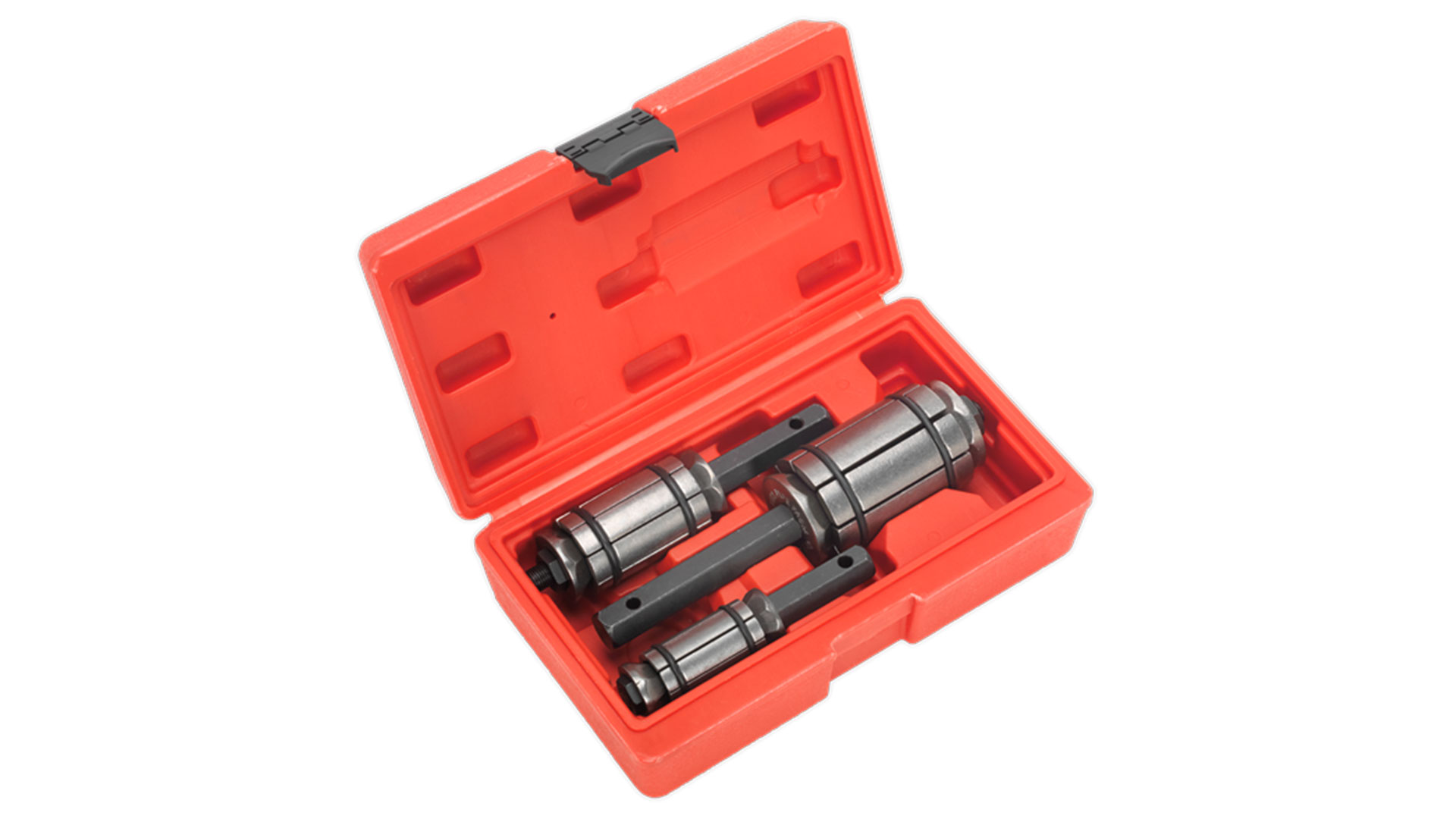 sealey vs1668 exhaust pipe expander set