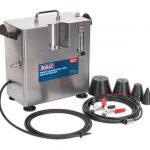 sealey vs870 smoke machine diagnostic tool leak detector