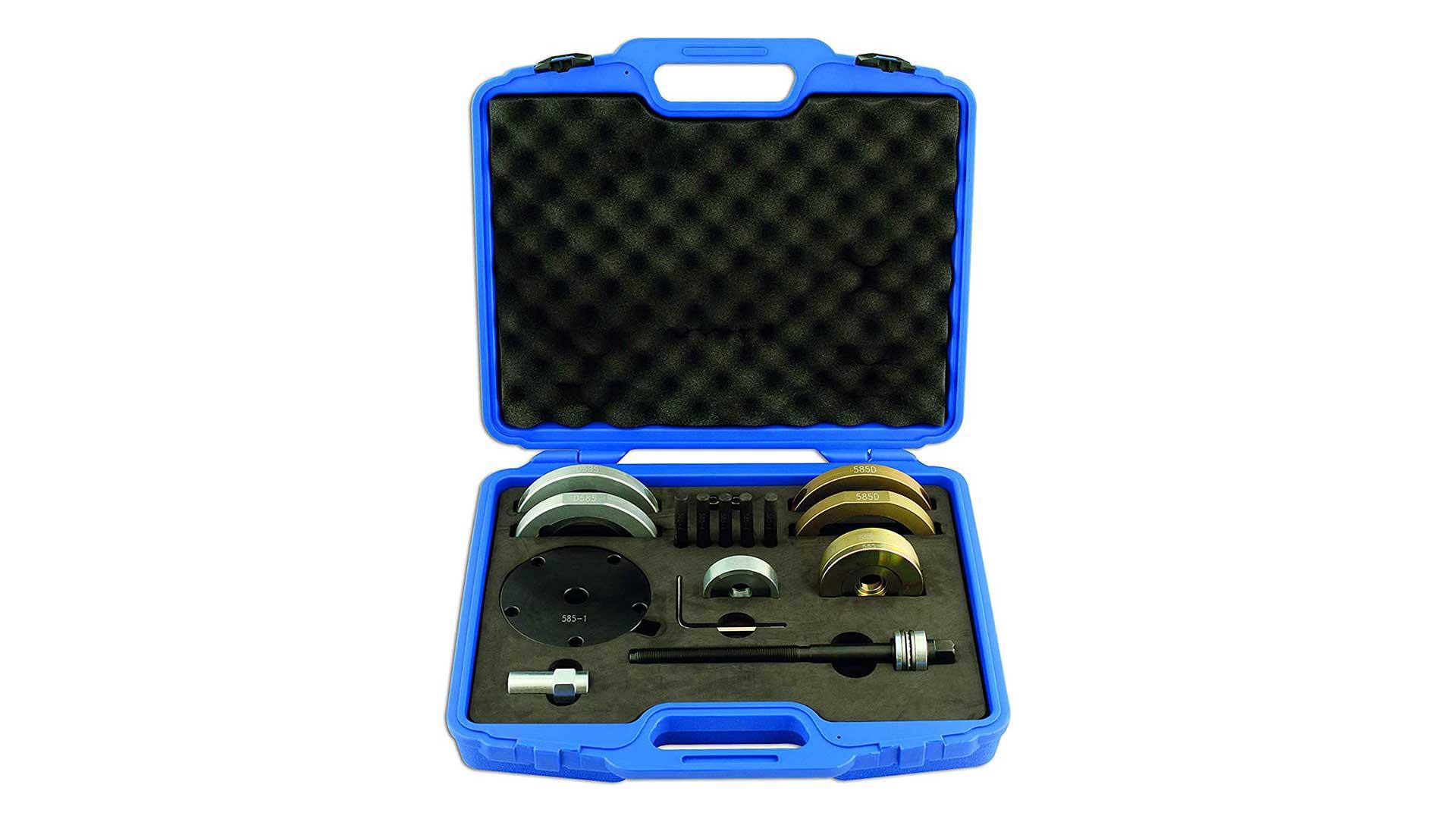 laser tool 5582 gen2 wheel bearing kit 85mm