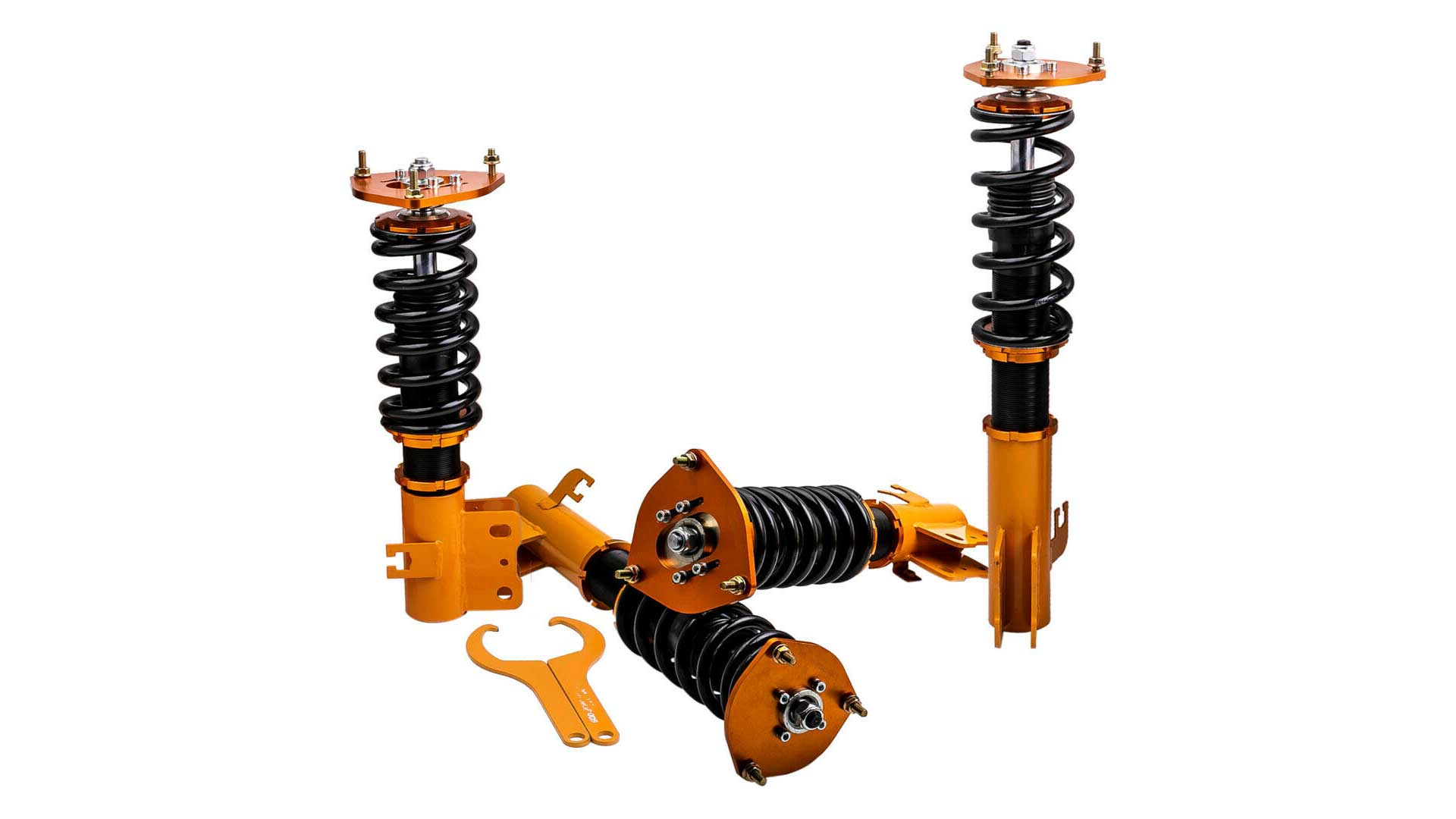 maxpeedingrods coilover kit