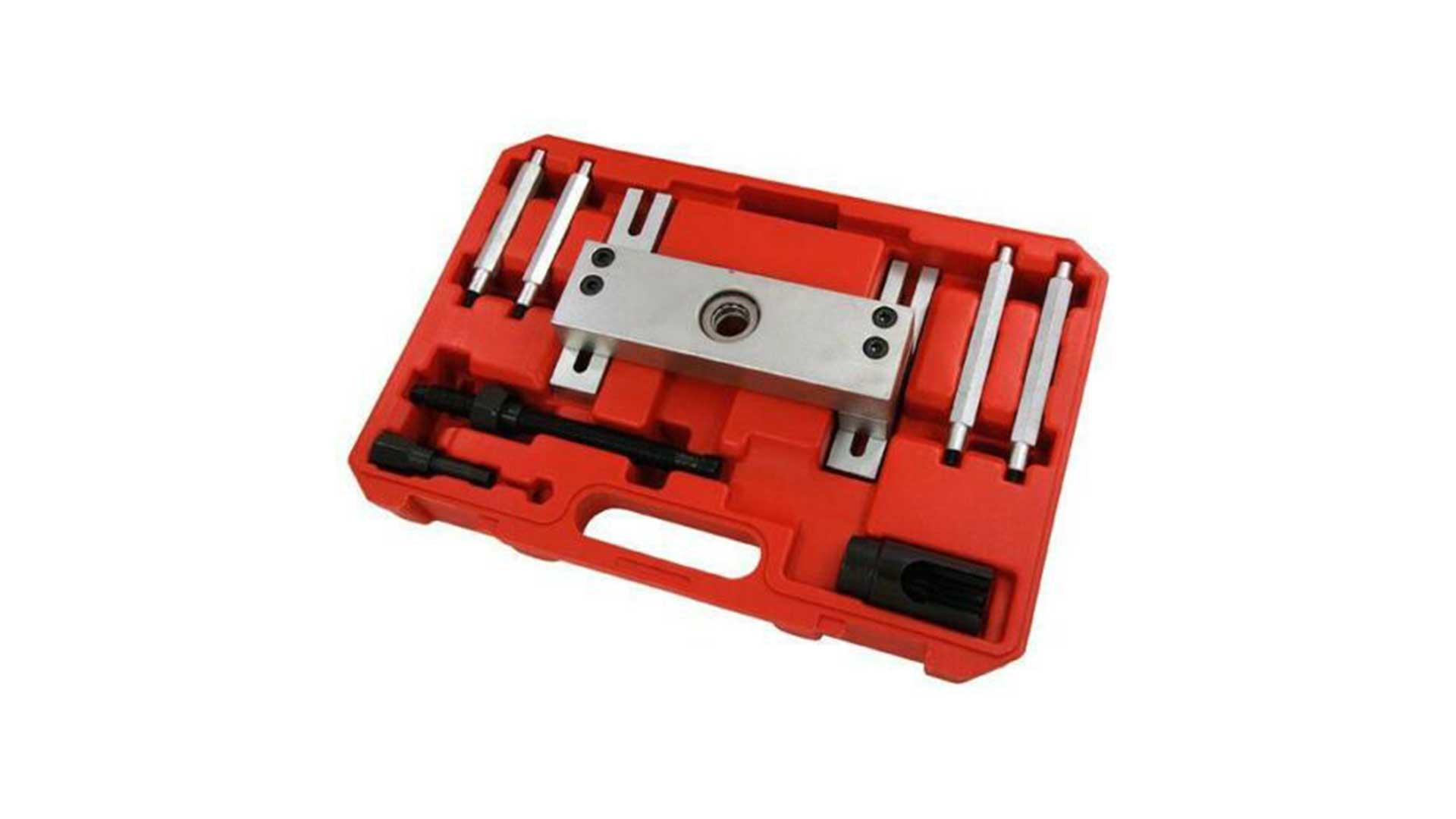 neilson 3617 m47 m57 injector puller