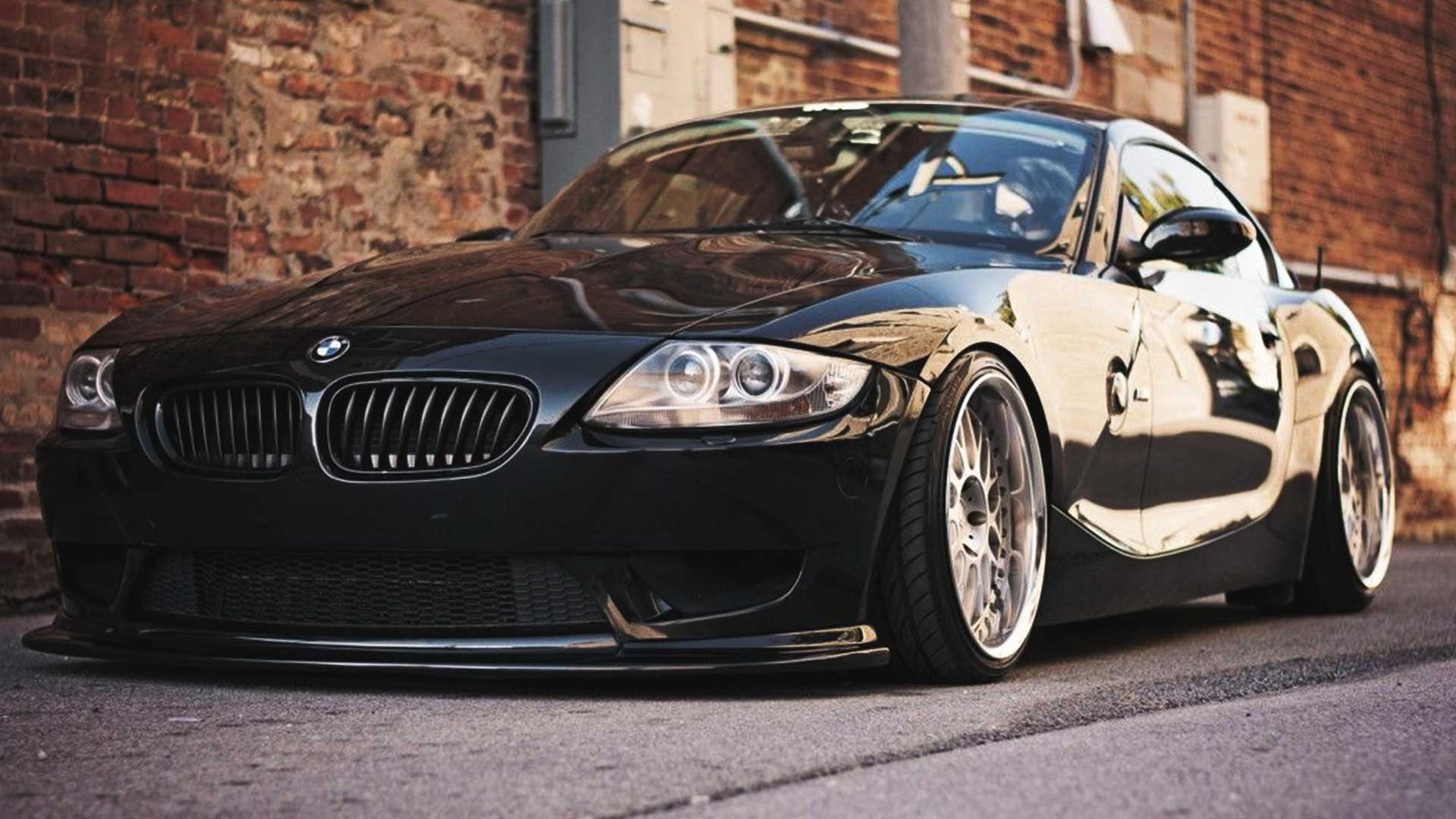 bmw z4 coilovers