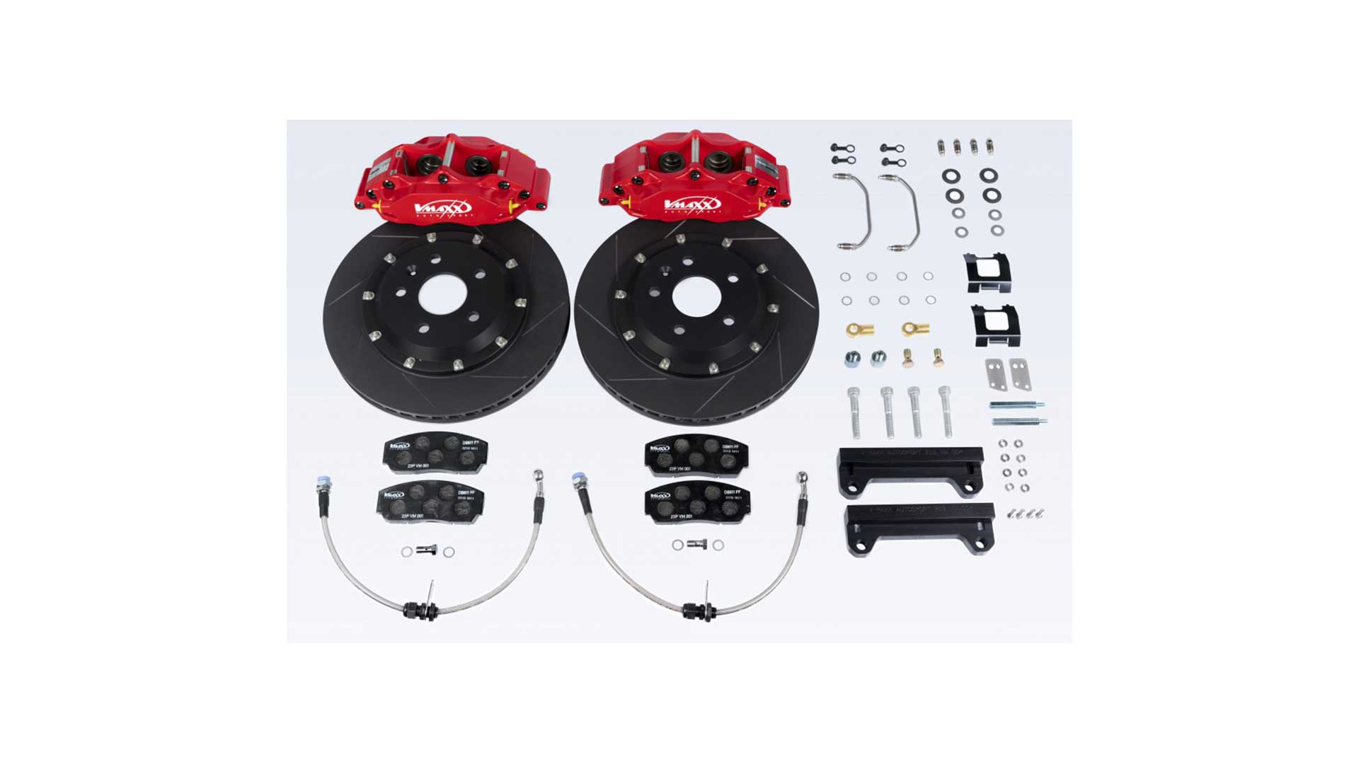 v-maxx big brake kit