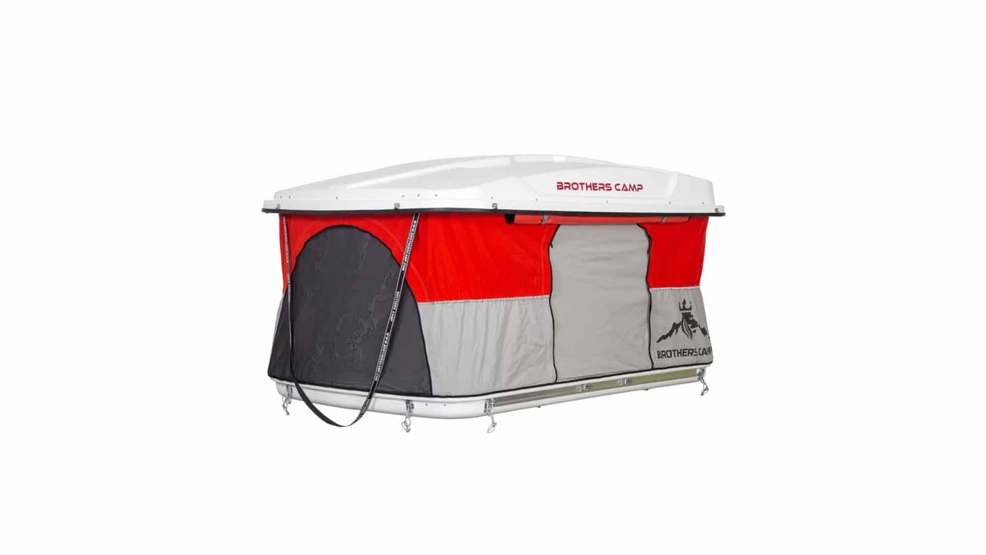 brothers camp ab-1 series roof tent