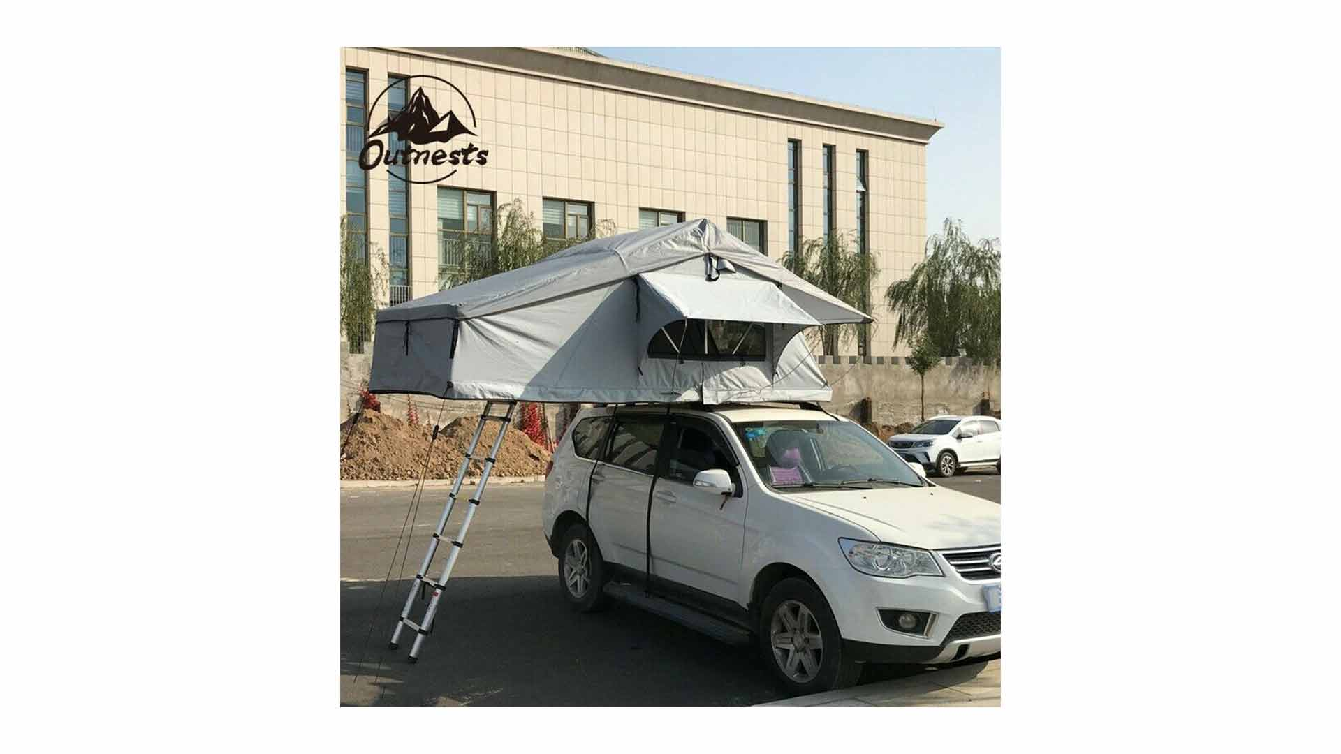 outnests soft roof tent rd01