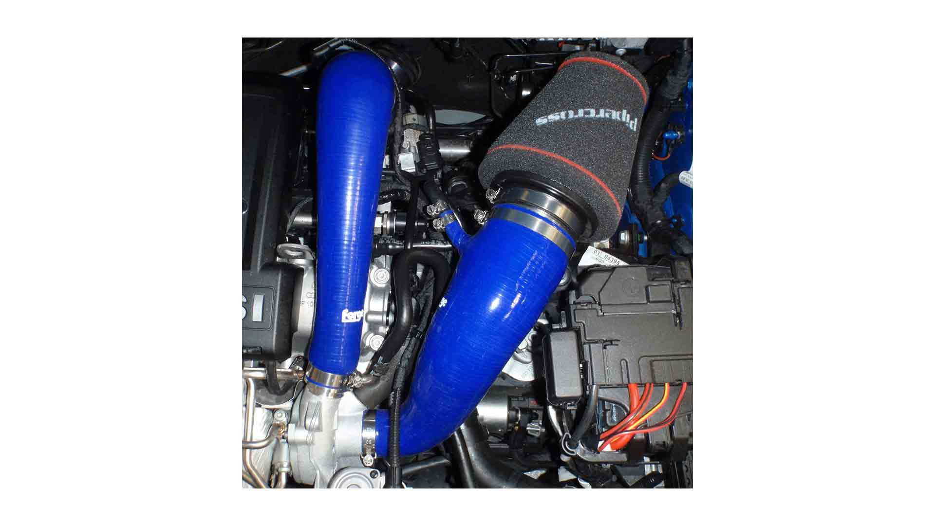 forge motorsport induction kit fmindib12-blk