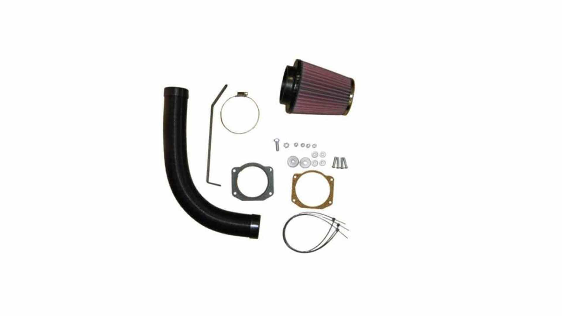 k&n 57i induction kit 57-0549