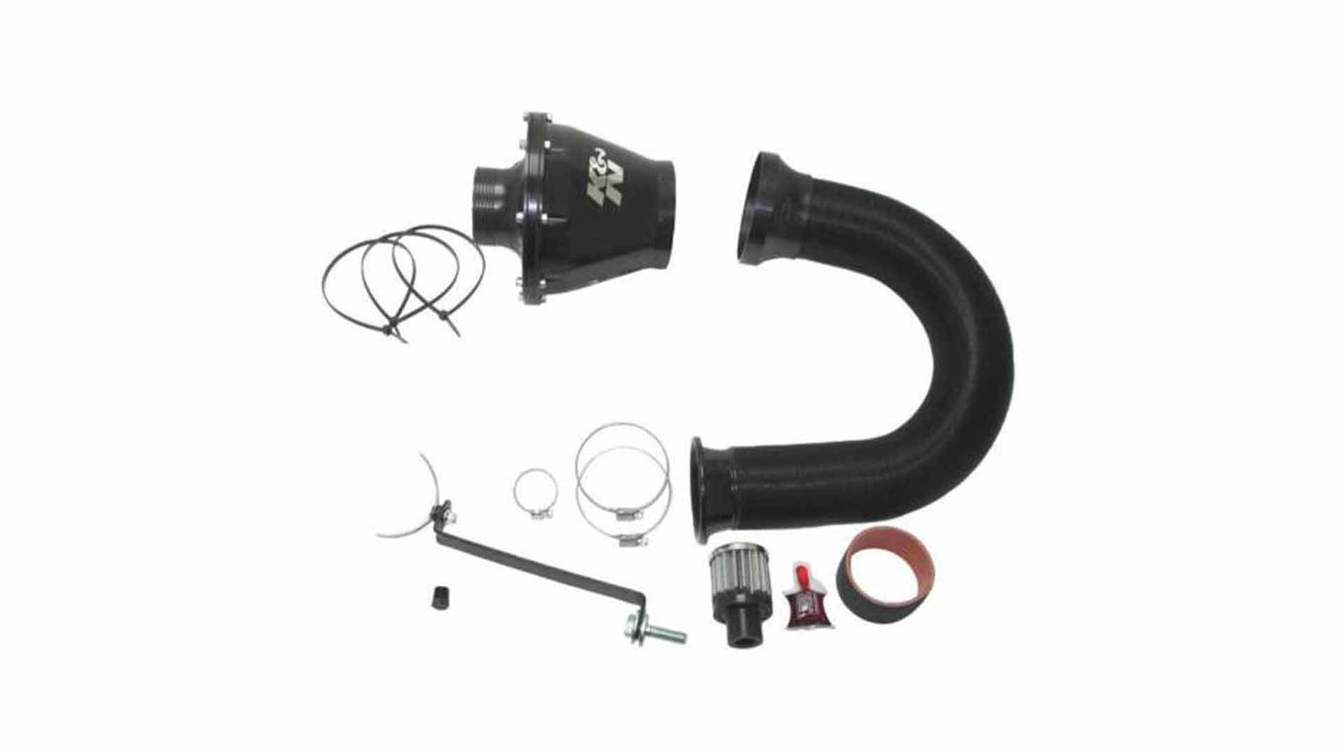 k&n apollo induction kit 57a-6024