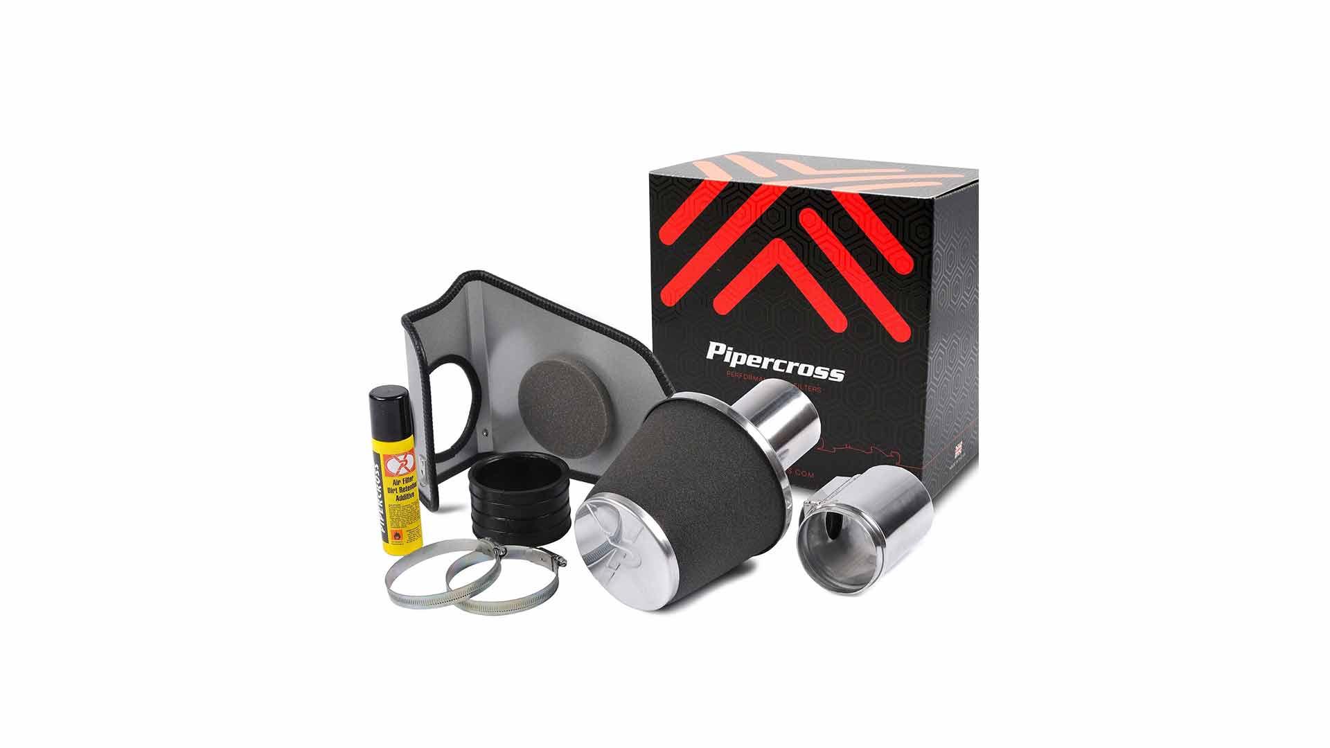pipercross induction kit pk350