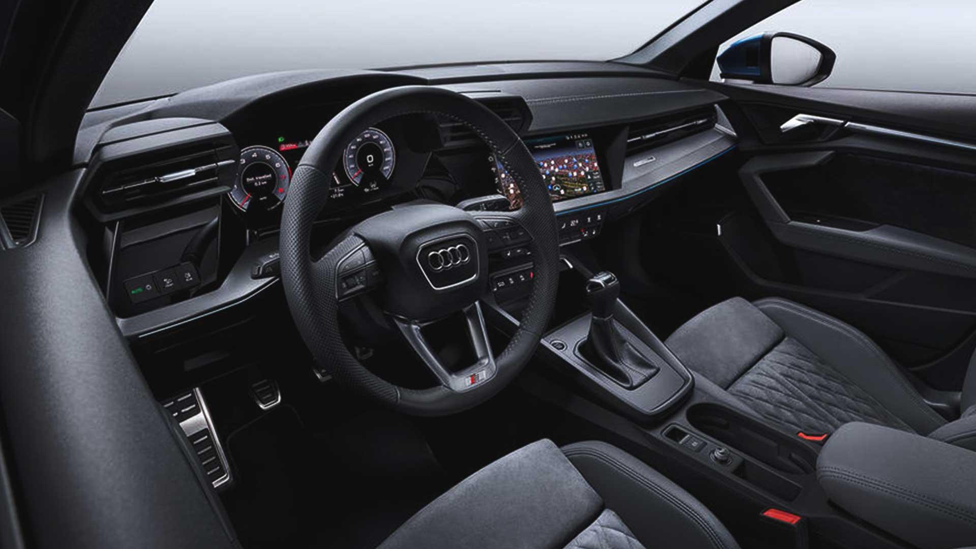 audi a3 steering wheel lock