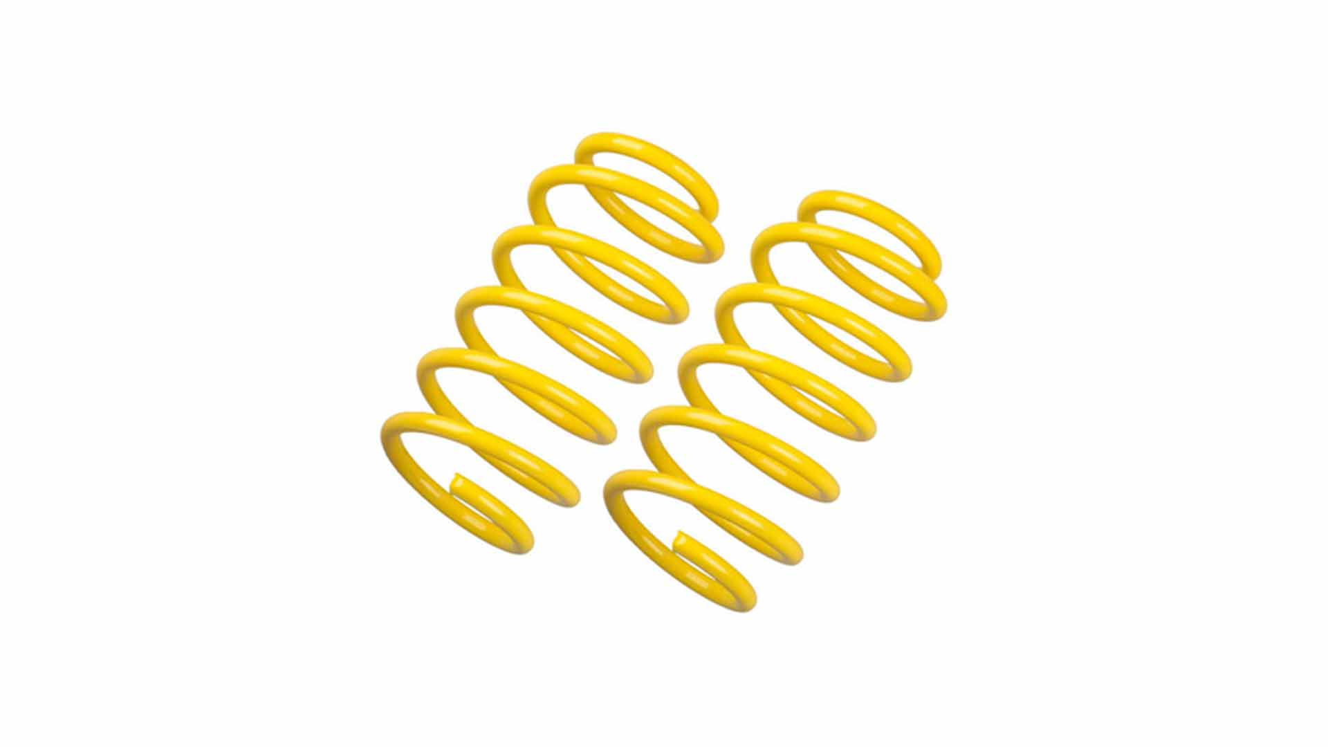st suspensions sport springs